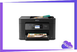 Epson Pro WF-3720 Driver, Software, Manual, Download for Windows, Mac