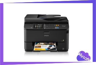 Epson Pro WF-4630 Driver, Software, Manual, Download for Windows, Mac