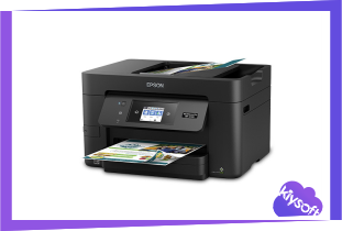 Epson Pro WF-4720 Driver, Software, Manual, Download for Windows, Mac