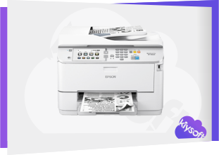 Epson Pro WF-M5694 Driver, Software, Manual, Download for Windows, Mac