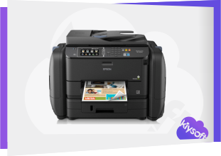 Epson Pro WF-R4640 Driver, Software, Manual, Download for Windows, Mac