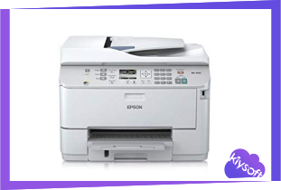 Epson Pro WP-4533 Driver, Software, Manual, Download for Windows, Mac