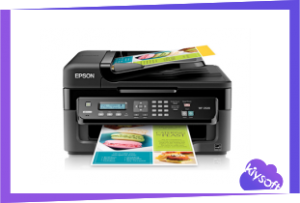 Epson WF-2520 Driver, Software, Manual, Download for Windows 10, 8, 7 32-bit, 64-bit, macOS, Mac OS X
