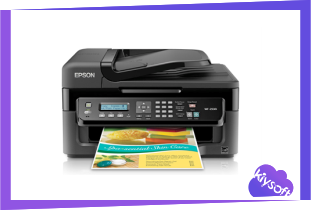Epson WF-2530 Driver, Software, Manual, Download for Windows 10, 8, 7 32-bit, 64-bit, macOS, Mac OS X,