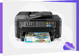 Epson WF-2660 Driver, Software, Manual, Download for Windows, Mac