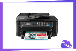 Epson WF-2750 Driver, Software, Manual, Download for Windows, Mac