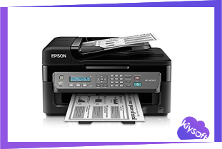 Epson WF-M1560 Driver, Software, Manual, Download for Windows, Mac