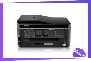Epson WorkForce 630 Driver, Software, Manual, Download for Windows, Mac