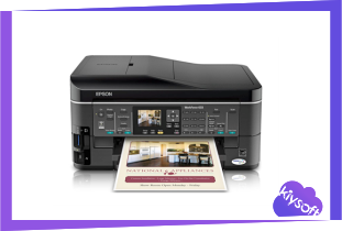 Epson WorkForce 633 Driver, Software, Manual, Download for Windows, Mac