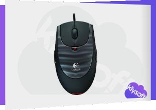 Logitech G3 Laser Mouse Driver, Software, Download for Windows, Mac