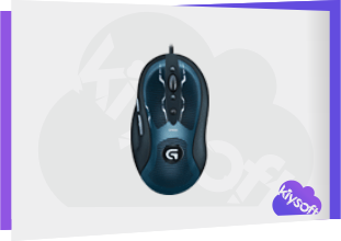 Logitech G400s Optical Driver, Software, Manual, Download for Windows, Mac