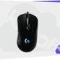 Logitech G403 HERO Driver, Software, Manual, Download for Windows, Mac