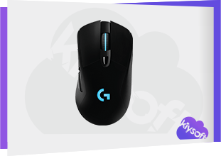 Logitech G403 Prodigy Wireless Driver, Software, Manual, Download for Windows, Mac