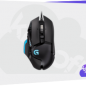 Logitech G502 PROTEUS CORE Driver, Software, Manual, Download for Windows, Mac