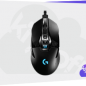 Logitech G900 Chaos Spectrum Driver, Software, Manual, Download for Windows, Mac