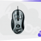 Logitech MX™518 Gaming-Grade Optical Mouse Driver, Software, Manual, Download for Windows, Mac