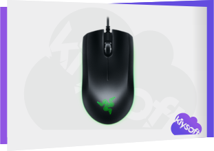Razer Abyssus Essential Driver, Software, Manual, Download for Windows, Mac