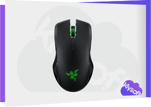 Razer Lancehead Driver, Software, Manual, Download for Windows, Mac