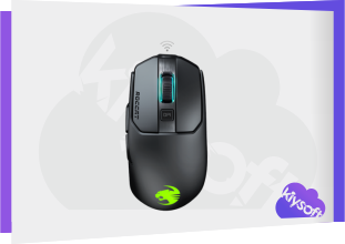 Roccat Kain 200 AIMO Driver, Software Download for Windows 10, 8, 7