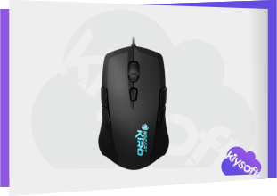 Roccat Kiro Driver, Software Download for Windows 10, 8, 7