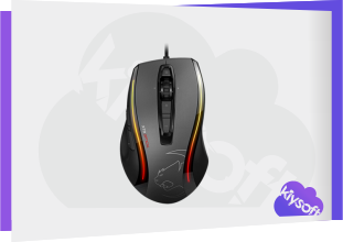 Roccat Kone XTD Optical Driver, Software Download for Windows 10, 8, 7
