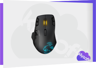 Roccat Leadr Driver, Software Download for Windows 10, 8, 7