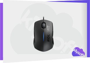 Roccat Pyra Wired Driver, Software Download for Windows 10, 8, 7