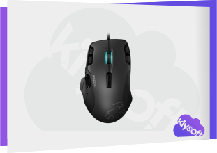 Roccat Tyon Driver, Software Download for Windows 10, 8, 7