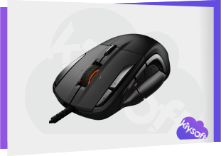 SteelSeries Rival 500 Driver, Software, Download for Windows, Mac