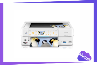 Epson Artisan 725 Arctic Edition Driver, Software, Manual, Download for Windows, Mac