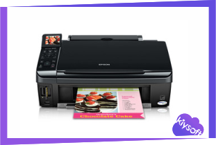 Epson CX4450 Driver, Software, Manual, Download for Windows, Mac