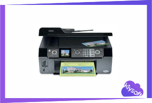 Epson CX9400Fax Driver, Software, Manual, Download for Windows, Mac