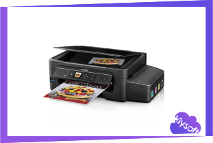 Epson ET-2550 Driver, Software, Manual, Download for Windows, Mac