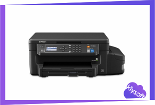 Epson ET-3600 Driver, Software, Manual, Download for Windows, MacOS