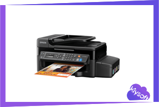 Epson ET-4500 Driver, Software, Manual, Download for Windows, Mac