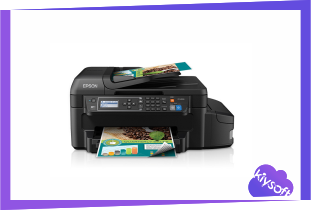 Epson ET-4550 Driver, Software, Manual, Download for Windows, Mac