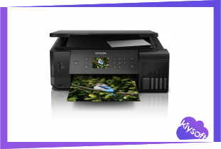 Epson ET-7700 Driver, Software, Manual, Download for Windows, Mac