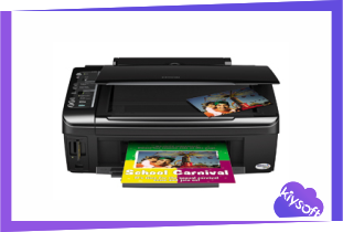 Epson NX200 Driver, Software, Manual, Download for Windows, Mac