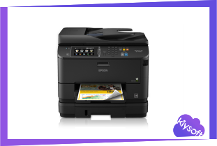 Epson Pro WF-4640 Driver, Software, Manual, Download for Windows 10, 8, 7 32-bit, 64-bit, macOS, Mac OS X