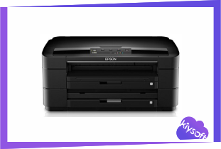 Epson WorkForce WF-7010 Driver, Software, Manual, Download for Windows, Mac