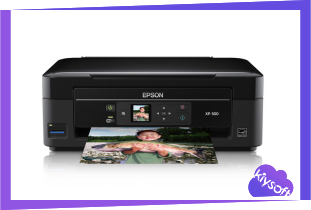 Epson XP-300 Driver, Software, Manual, Download for Windows, Mac