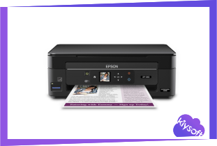 Epson XP-340 Driver, Software, Manual, Download for Windows, Mac