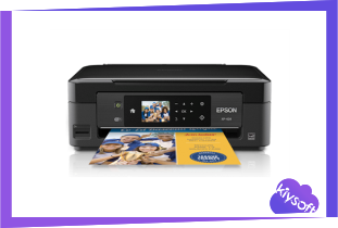 Epson XP-424 Driver, Software, Manual, Download for Windows, Mac