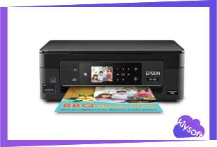 Epson XP-440 Driver, Software, Manual, Download for Windows, Mac