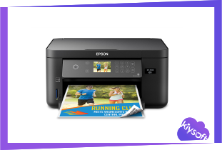 Epson XP-5100 Driver, Software, Manual, Download for Windows, Mac