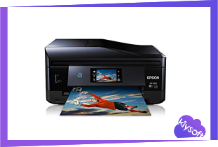 Epson XP-860 Driver, Software, Manual, Download for Windows, Mac
