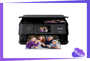 Epson XP-8600 Driver, Software, Manual, Download for Windows, Mac