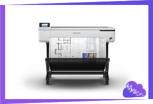 Epson SureColor T5170 Driver, Software, Manual, Download for Windows, Mac